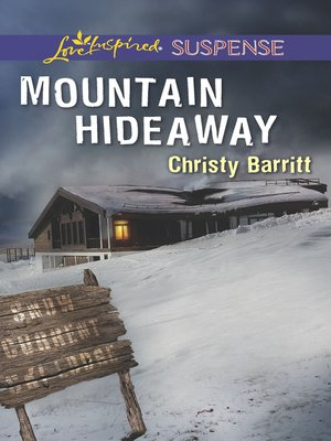 cover image of Mountain Hideaway