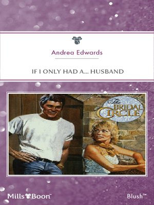 cover image of If I Only Had a... Husband