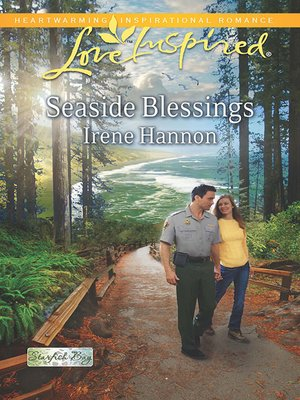 cover image of Seaside Blessings