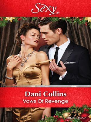 cover image of Vows of Revenge