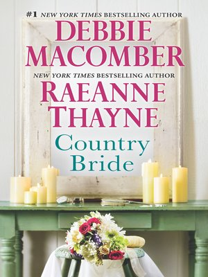cover image of Country Bride/Country Bride/Woodrose Mountain