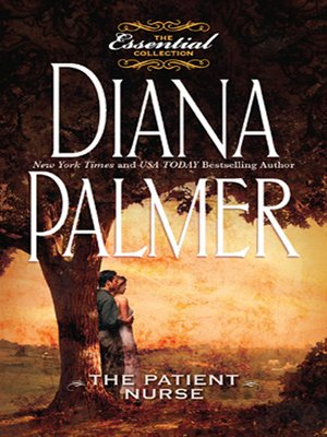 cover image of The Patient Nurse