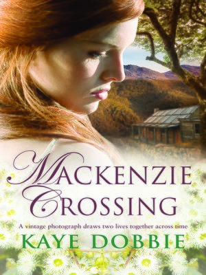 cover image of MackeNZie Crossing