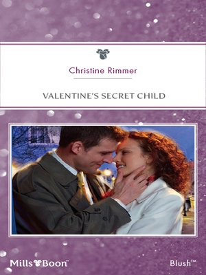 cover image of Valentine's Secret Child