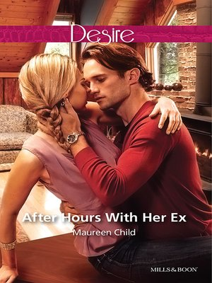 cover image of After Hours With Her Ex