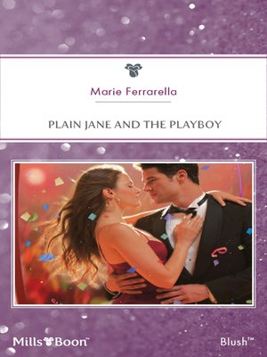 cover image of Plain Jane and the Playboy