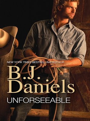 cover image of Unforseeable--3 Book Box Set