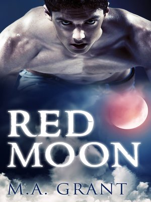 cover image of Red Moon