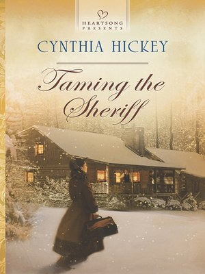 cover image of Taming the Sheriff
