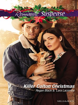 cover image of Special Agent Cowboy/The Marine's Christmas Case