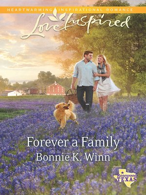 cover image of Forever a Family