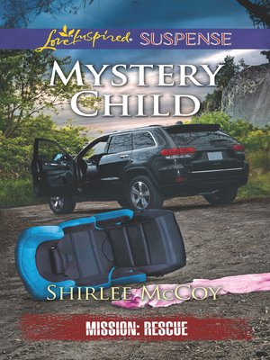 cover image of Mystery Child