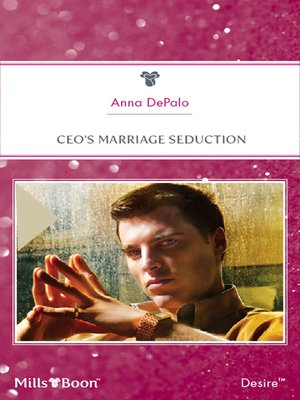 cover image of Ceo's Marriage Seduction