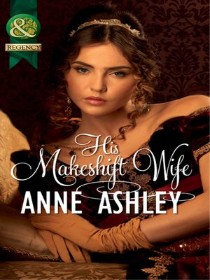 cover image of His Makeshift Wife