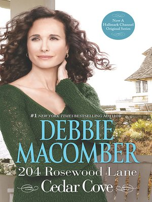 cover image of 204 Rosewood Lane