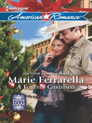 cover image of A Forever Christmas