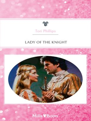 cover image of Lady of the Knight
