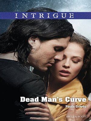 cover image of Dead Man's Curve