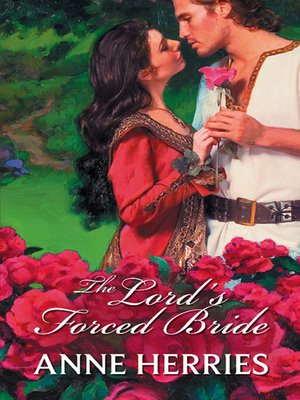 cover image of The Lord's Forced Bride
