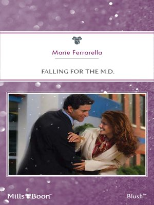 cover image of Falling For the M.D.
