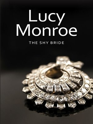 cover image of The Shy Bride