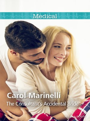 cover image of The Consultant's Accidental Bride