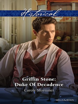 cover image of Griffin Stone