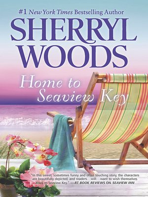 cover image of Home to Seaview Key