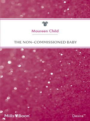 cover image of The Non-Commissioned Baby