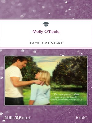 cover image of Family At Stake