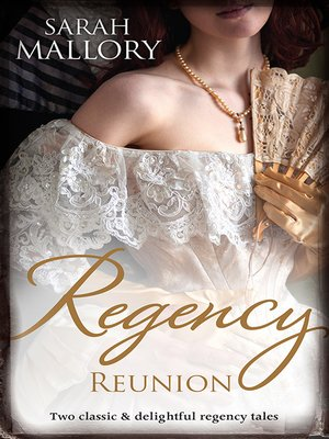 cover image of Regency Reunion/The Earl's Runaway Bride/Wicked Captain, Wayward Wi