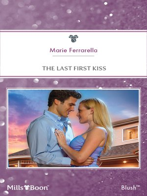 cover image of The Last First Kiss