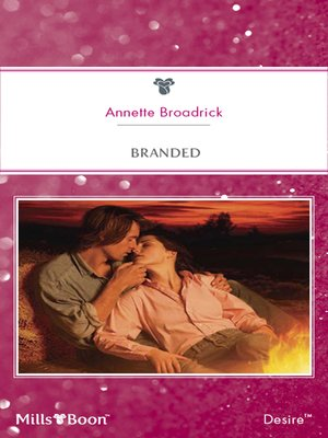 cover image of Branded