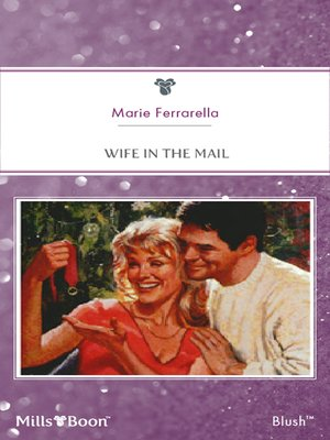 cover image of Wife In the Mail