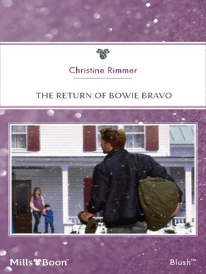 cover image of The Return of Bowie Bravo