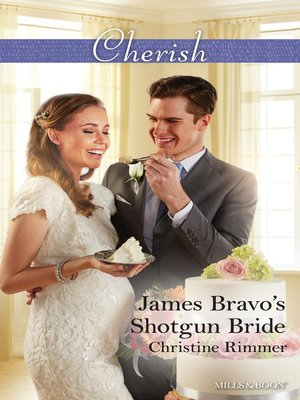 cover image of James Bravo's Shotgun Bride