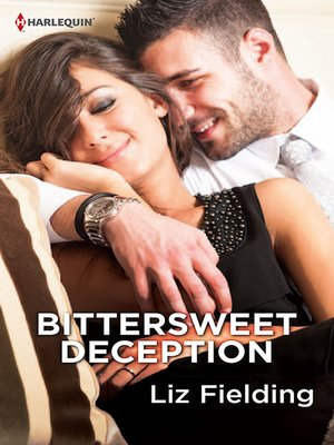 cover image of Bittersweet Deception