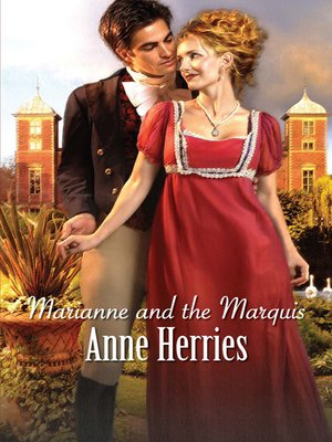 cover image of Marianne and the Marquis