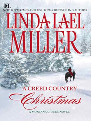 cover image of A Creed Country Christmas