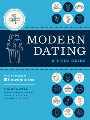cover image of Modern Dating