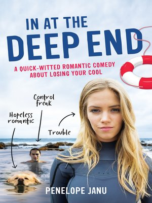 cover image of In At the Deep End