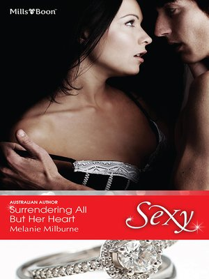 cover image of Surrendering All But Her Heart