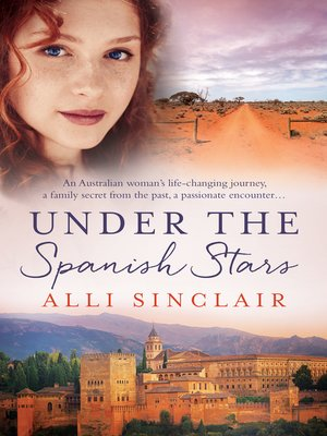 cover image of Under the Spanish Stars