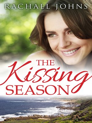 cover image of The Kissing Season