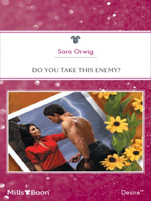 cover image of Do You Take This Enemy?