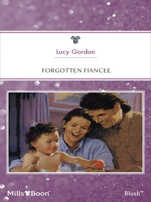 cover image of Forgotten Fiancee