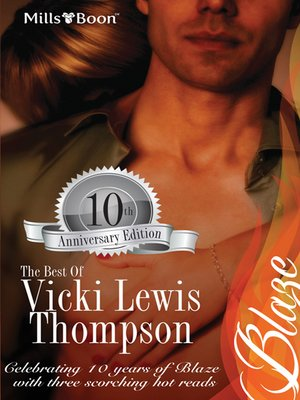 cover image of The Best of Vicki Lewis Thompson/Notorious/Acting On Impulse/Truly, Madly, Deeply