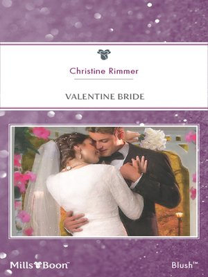 cover image of Valentine Bride
