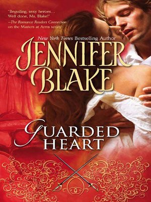 cover image of Guarded Heart