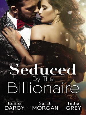 cover image of Seduced by the Billionaire--3 Book Box Set